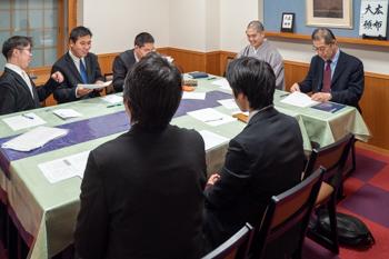 男子部会|平成30年(2018年)12月9日(日)