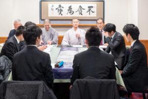男子部会|平成31年(2019年)1月13日