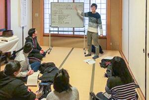 青年部座談会|平成31年(2019年)1月27日