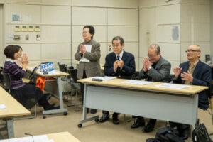 新入講者座談会|平成31年(2019年)1月28日