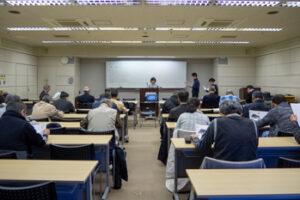 新入講者座談会|平成31年(2019年)2月25日