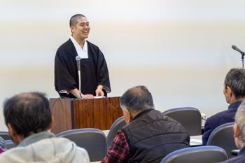 新入講者座談会|平成31年(2019年)3月20日