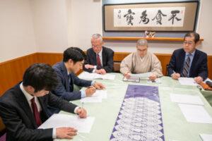 男子部会|令和元年(2019年)5月12日
