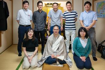 青年部座談会|令和元年(2019年)5月27日