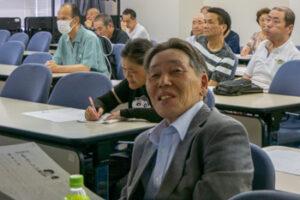 新入講者座談会|令和元年(2019年)5月27日