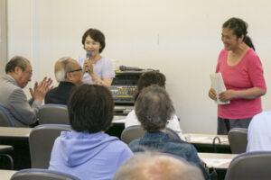 新入講者座談会|令和元年(2019年)6月18日
