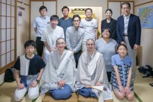 青年部座談会|令和元年(2019年)6月23日